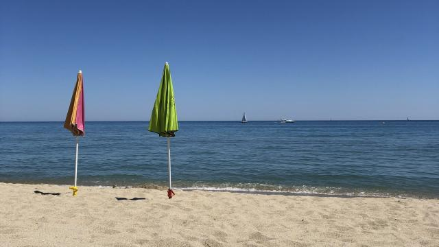 Stand Up Paddle Leucate