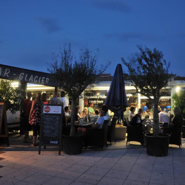 Bar De Nuit