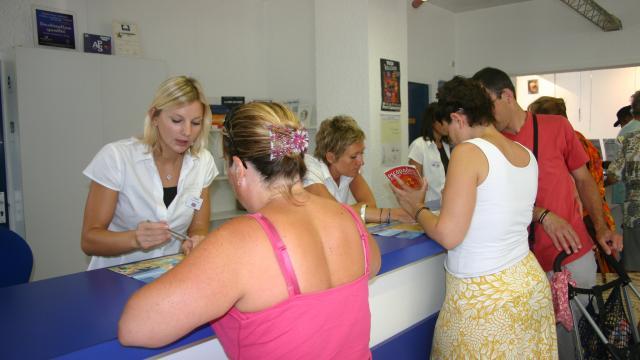 Office De Tourisme Leucate