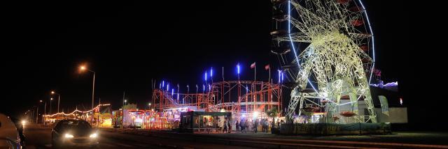 Parc D'attraction 2