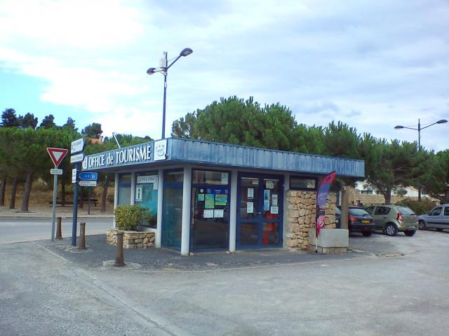 Point Information Touristique Leucate Village