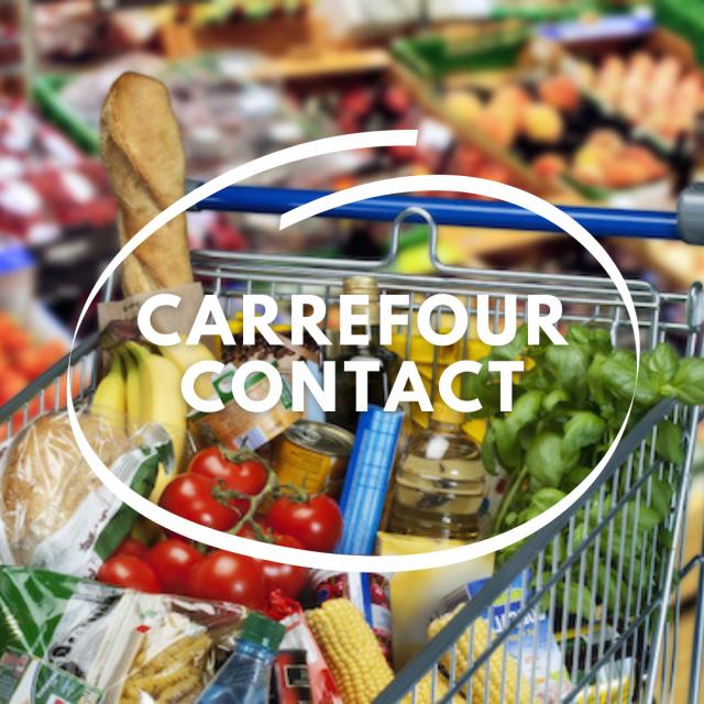 Capsule Carrefour