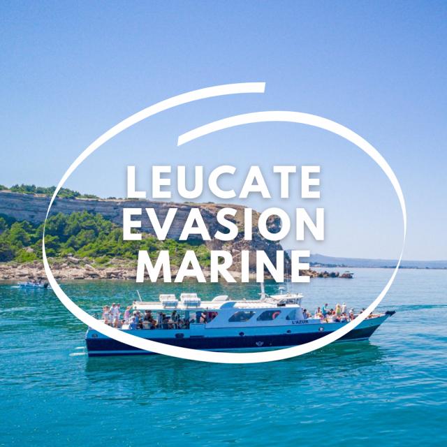 Capsule Leucate Evasion marine