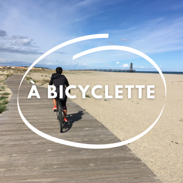 Capsule pistes cyclables