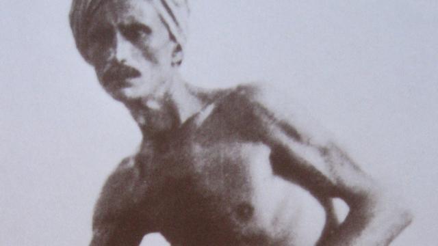Henry De Monfreid 1937