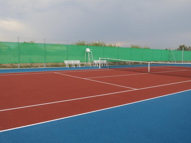 Port Leucate Tennis