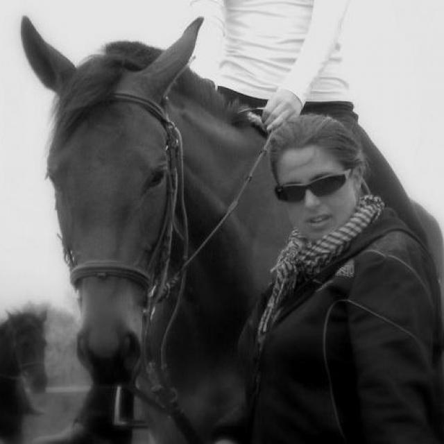 Profil Emilie Equus Caballus
