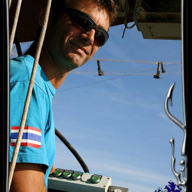 Profil Mathieu Téléski