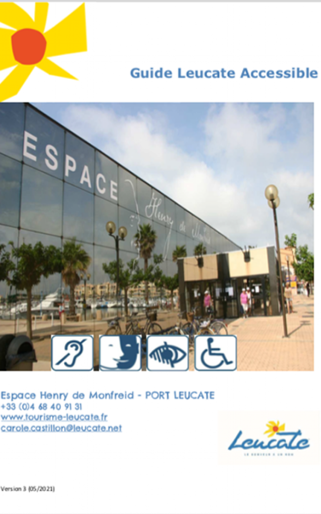 Leucate Accessible