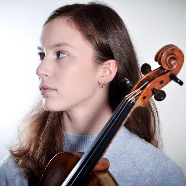 Festival Notes D'ecume Anna Sypniewski