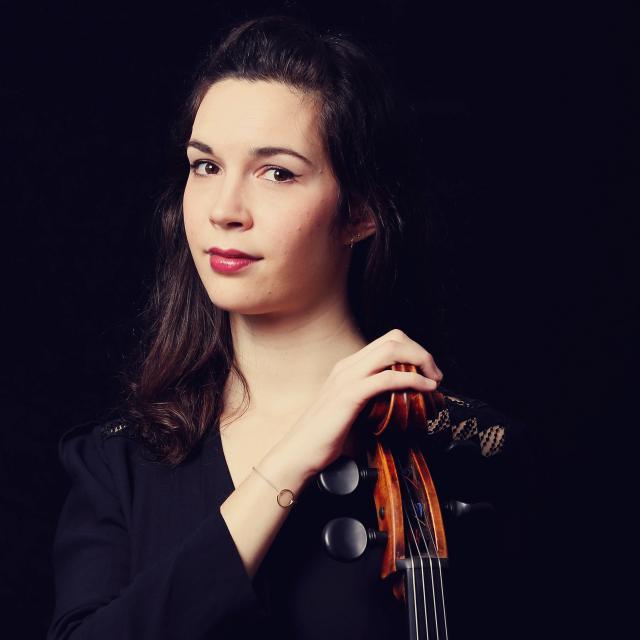 Festival Notes D'ecume Caroline Sypniewski