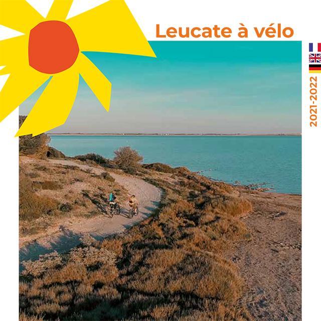 Guide Velo Leucate