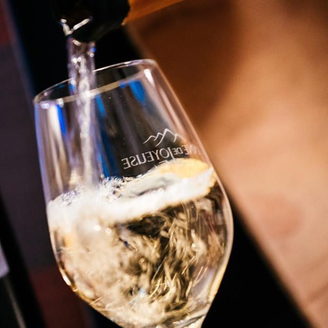 Verre De Vin Vin 2019 Libre De Droit ©anne De Joyeuse