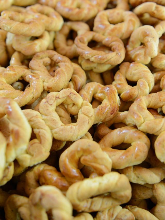 Gâteaux au poivre - Prébradoux