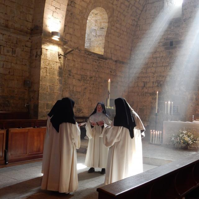 Sœurs - Abbaye De Rieunette