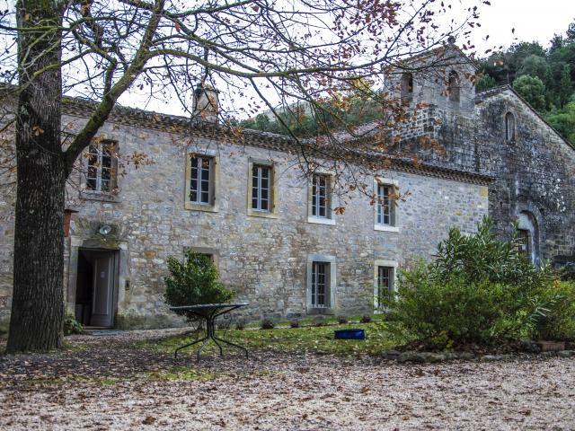 Parc - Abbaye De Rieunette