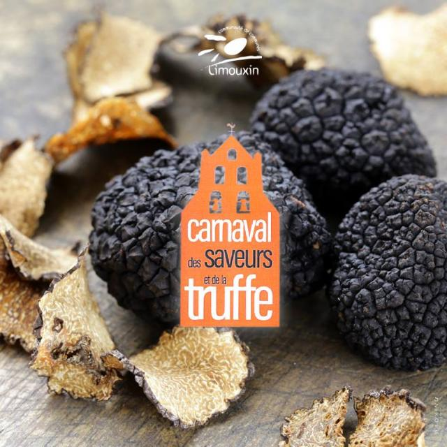 Carnaval de la truffe et des saveurs