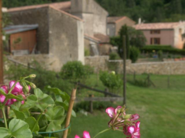 Village Sougraigne