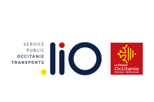 Logo Lio Occitanie