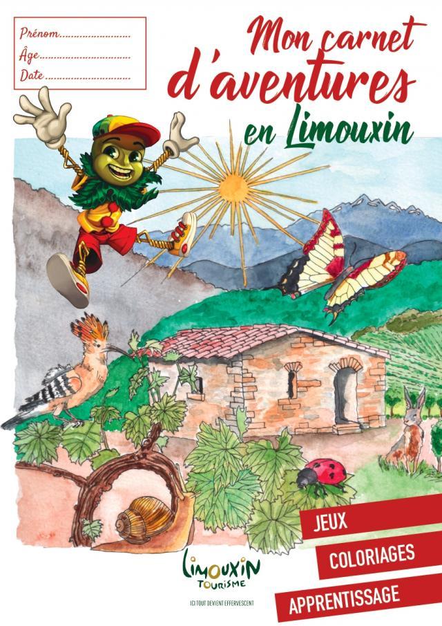 Mon carnet d'œnologie en Limouxin