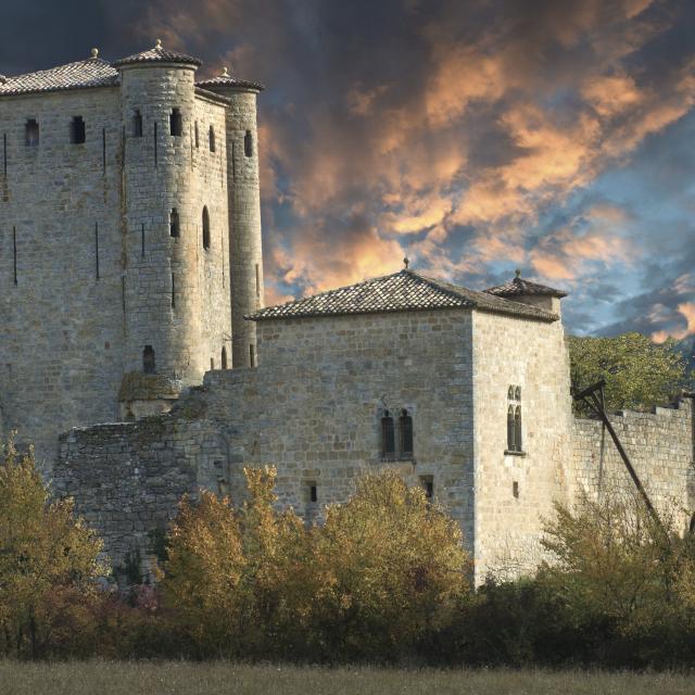 Chateau Arques
