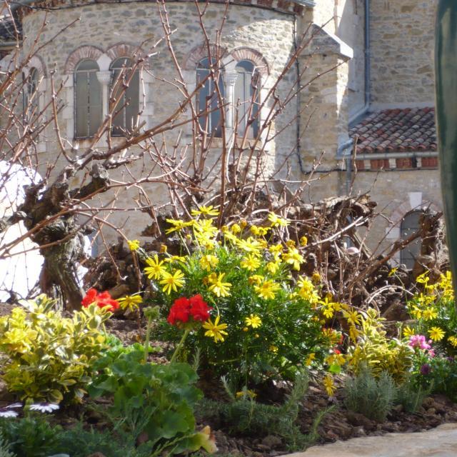 Eglise De L'assomption Limoux 2
