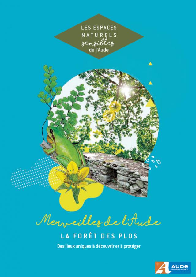 Ens Aude Brochure Foret Des Plos