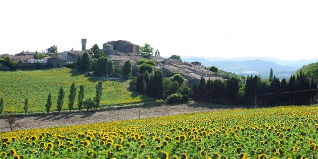 Village Ajac