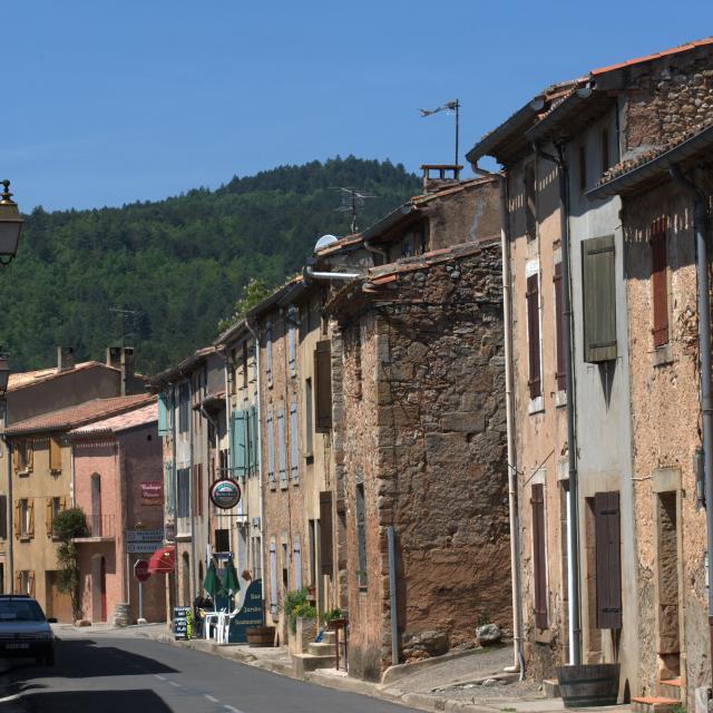 Village Arques
