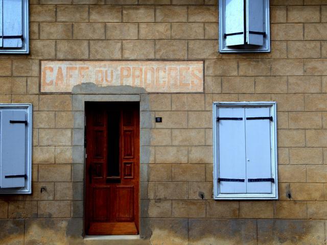 Village Luc Sur Aude