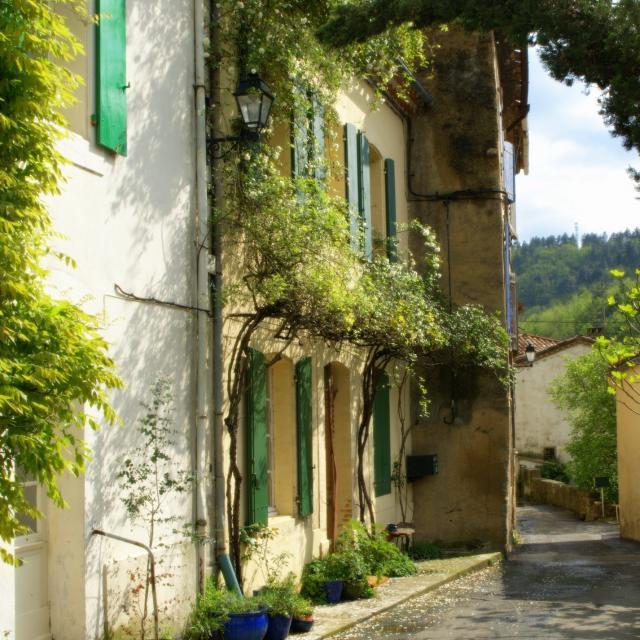 Village Rennes Les Bains