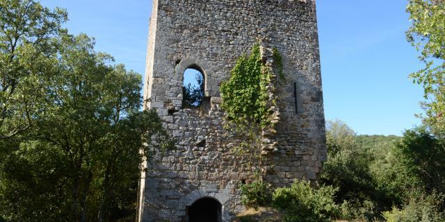 Clermont Sur Lauquet