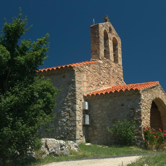 Eglise Camps Sur Agly