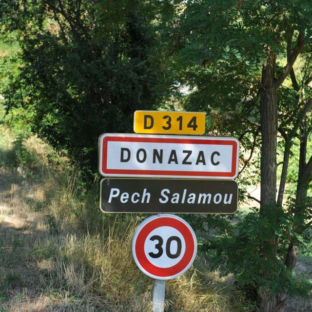 Donazac