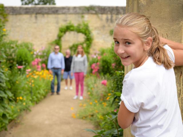 Château De Canon Enfants