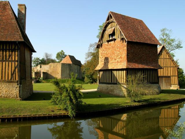 Château De Crèvecoeur