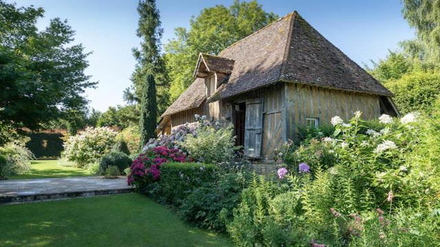 Jardins Du Pays D'auge Cambremer