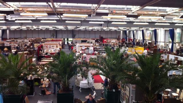 Parc Expo Lisieux Salon Des Antiquaires