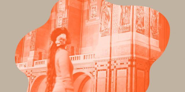 Brochure Basilique Sainte Thérèse De Lisieux