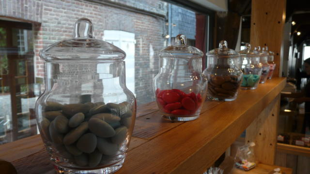 Visite Chocolaterie Mérimée Lisieux (2)
