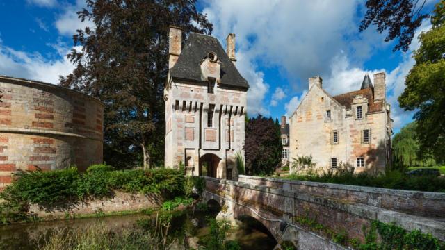 Chateau De Fervaques Le Kinnor (3)