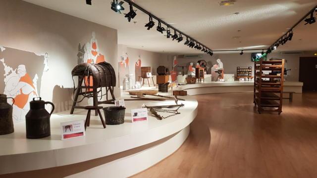 Fromagerie Graindorge Livarot Musée