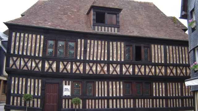 Musee Le Vieux Manoir Orbec