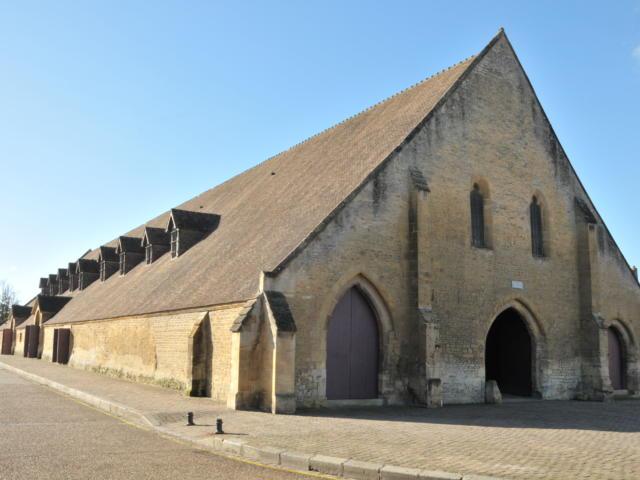 Saint Pierre Sur Dives, Une Cité Façonnée Par Le Travail Des Hommes