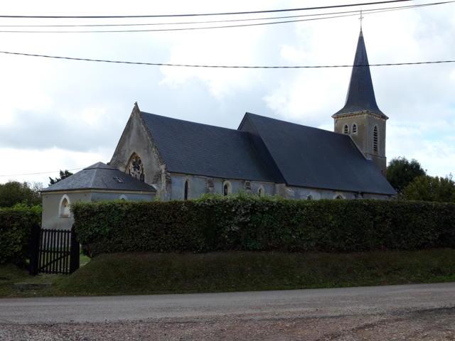 Randonnée pédestre à Saint-Pierre-des-Ifs