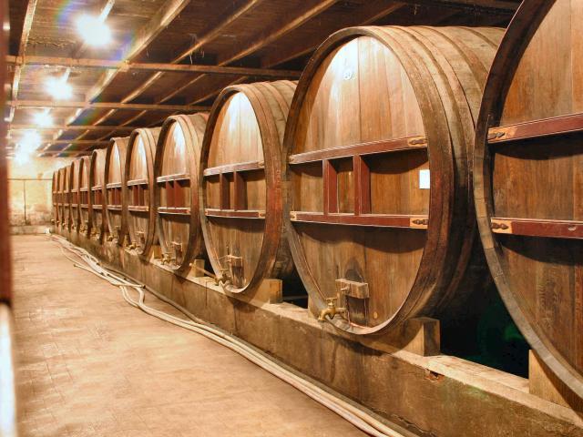 Distillerie Huet à Cambremer