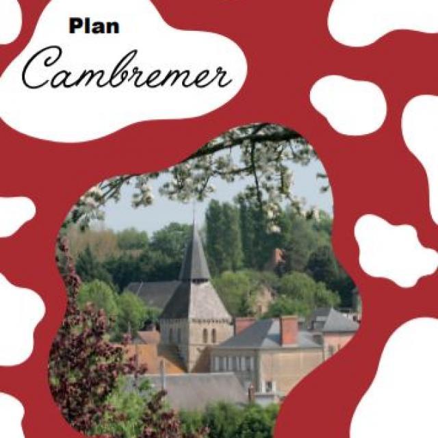 Plan De Cambremer