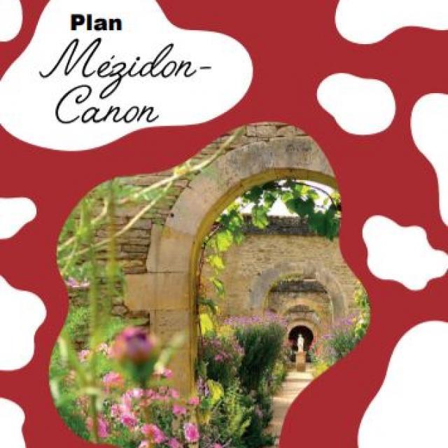 Plan De Mezidon Canon