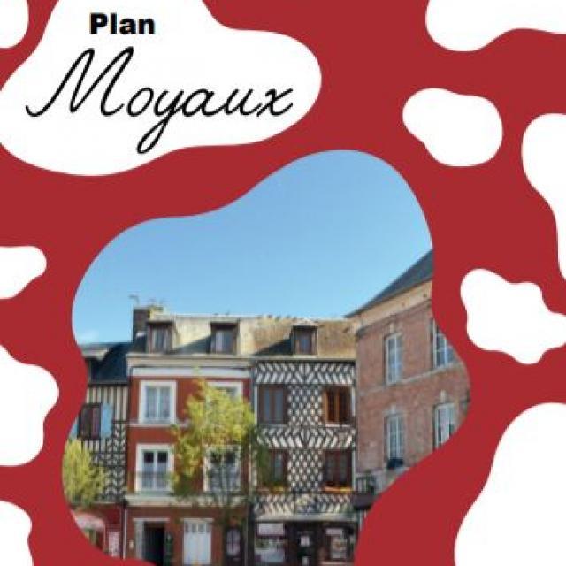 Plan De Moyaux