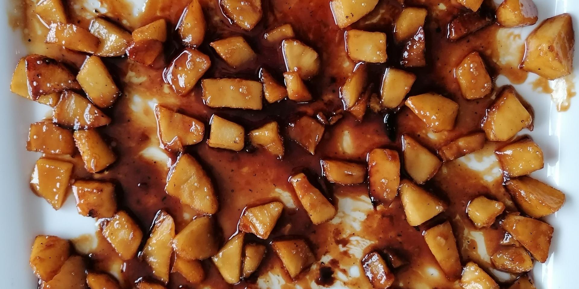 Cookies Aux Pommes Laisser Refroidir Les Pommes